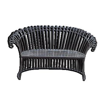 banc vintage d 39 occasion banc d 39 int rieur d 39 ext rieur. Black Bedroom Furniture Sets. Home Design Ideas