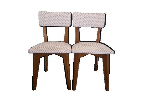 chaises des annes 50 - Chaise Annee 50