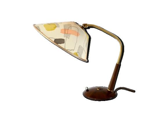 Lampe temdé années 50/60 vintage