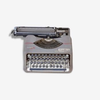 Hermes Baby 1940 ' s machine à écrire