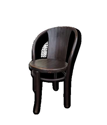 Chaise bistrot Kohn
