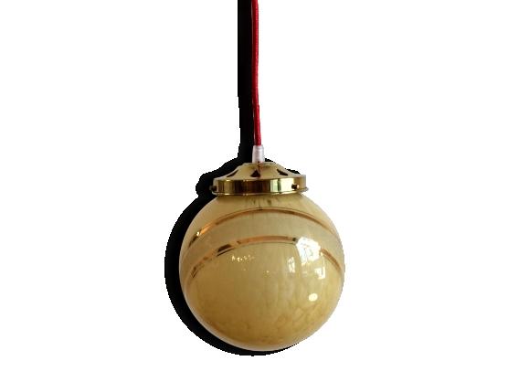 Suspension luminaire abat jour for Luminaire abat jour suspension