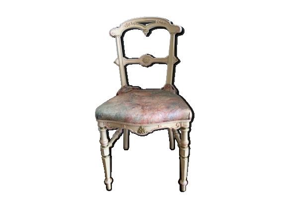 Chaise Napoléon achat vente de Chaise pas cher