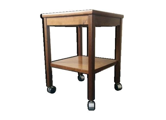 bureau roulettes achat vente de bureau pas cher. Black Bedroom Furniture Sets. Home Design Ideas