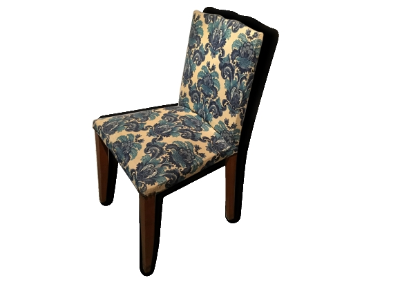 chaises ann es 50. Black Bedroom Furniture Sets. Home Design Ideas