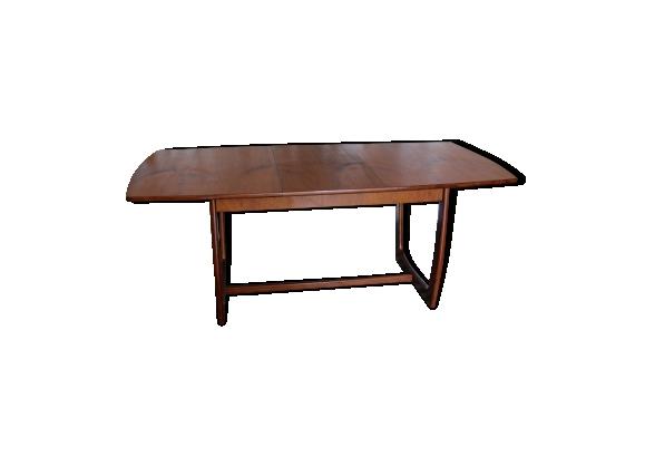 Table Portwood en teck