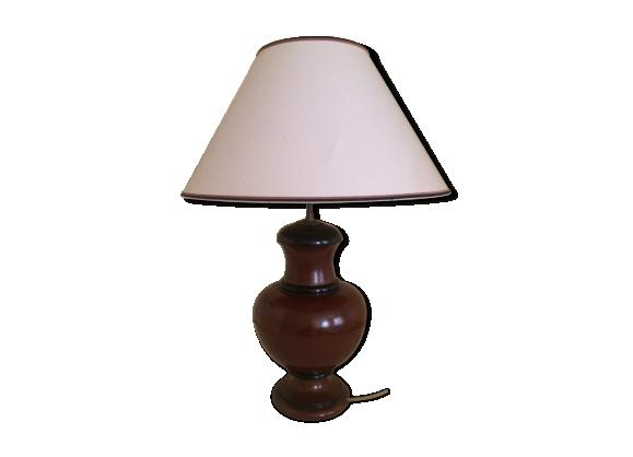 Pied de lampe Jean Roger
