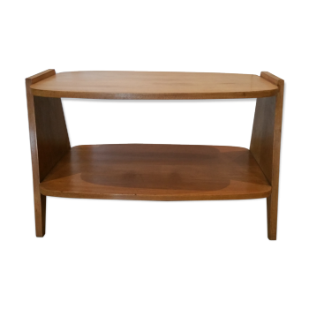 Table basse style scandinave d 39 occasion for Table basse scandinave occasion