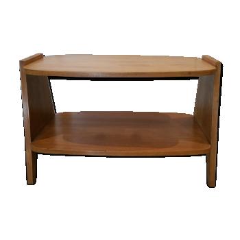table basse style scandinave d 39 occasion. Black Bedroom Furniture Sets. Home Design Ideas