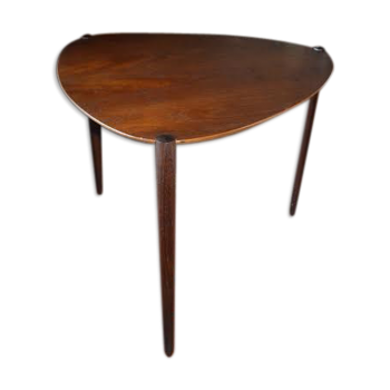 Table basse style scandinave d 39 occasion for Table basse tripode scandinave