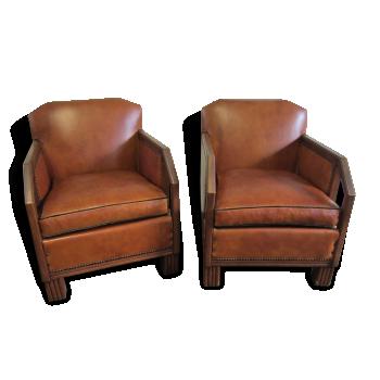 fauteuil chauffeuse de couleur dor e vintage d 39 occasion. Black Bedroom Furniture Sets. Home Design Ideas