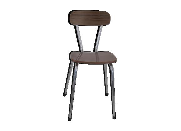 chaises formica achat vente de chaises pas cher. Black Bedroom Furniture Sets. Home Design Ideas