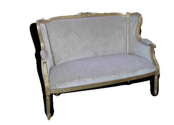 canape napoleon iii 2places product main Résultat Supérieur 1 Inspirant Canape Lit Und Chaise Napoleon Transparente Pour Deco Chambre Pic 2017 Shdy7