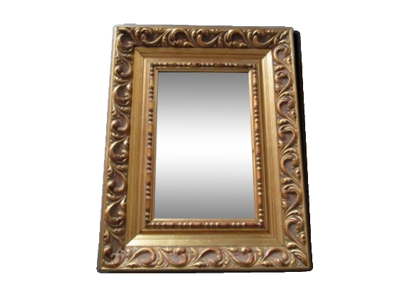 Miroir Baroque Achat Vente De Miroir Pas Cher