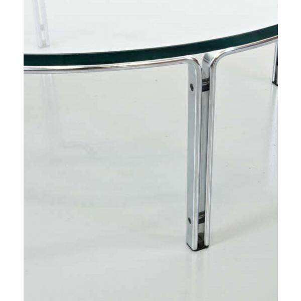 Table Basse Par Horst Bruning Pour Kill International