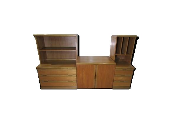 rangement modulable achat vente de rangement pas cher. Black Bedroom Furniture Sets. Home Design Ideas