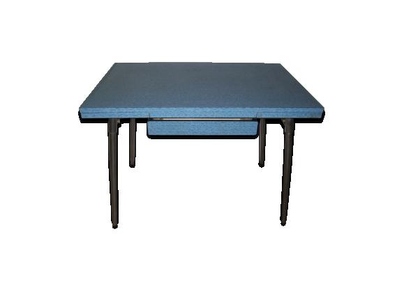 meuble ann es 60 formica. Black Bedroom Furniture Sets. Home Design Ideas