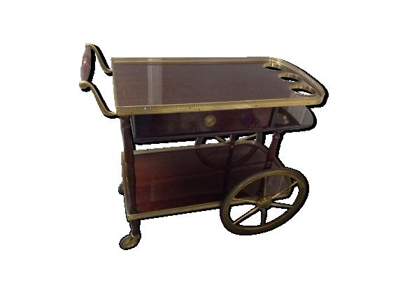 bar roulant achat vente de bar pas cher. Black Bedroom Furniture Sets. Home Design Ideas