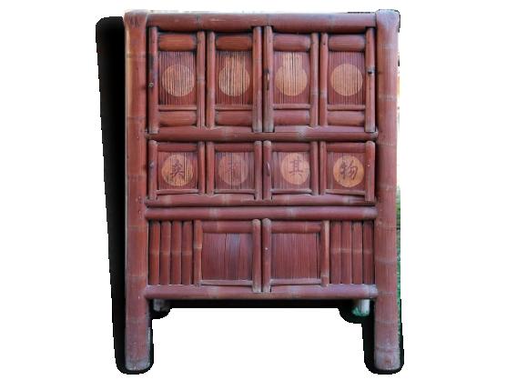 meuble ann es 50. Black Bedroom Furniture Sets. Home Design Ideas