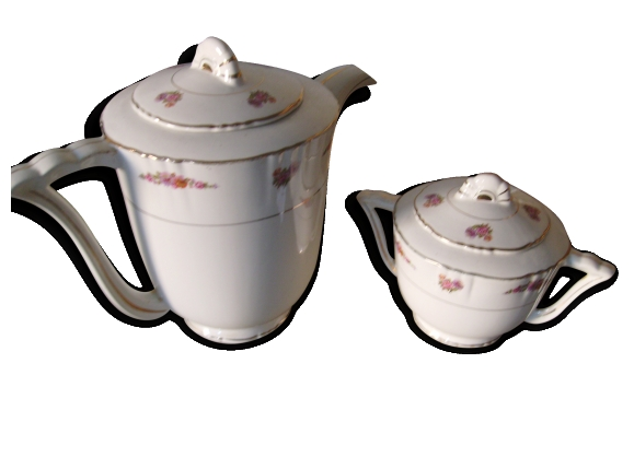 Lot Porcelaine