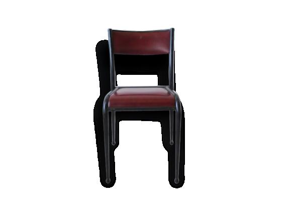 chaise cole achat vente de chaise pas cher. Black Bedroom Furniture Sets. Home Design Ideas