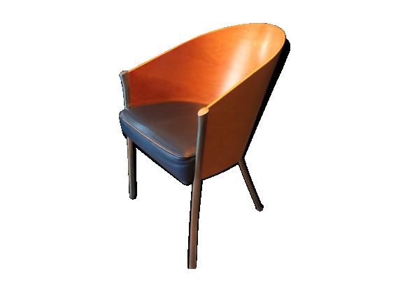 fauteuil starck bois mat riau noir dans son jus design cf7099d975dd3c9a8785a25bfc92113f. Black Bedroom Furniture Sets. Home Design Ideas