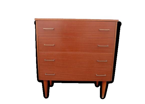 meuble petit vintage. Black Bedroom Furniture Sets. Home Design Ideas
