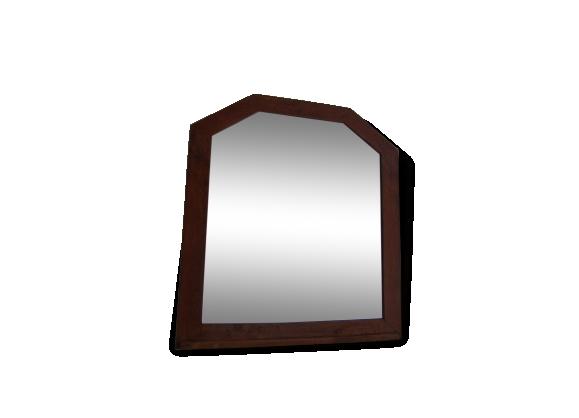 miroir biseaut achat vente de miroir pas cher. Black Bedroom Furniture Sets. Home Design Ideas