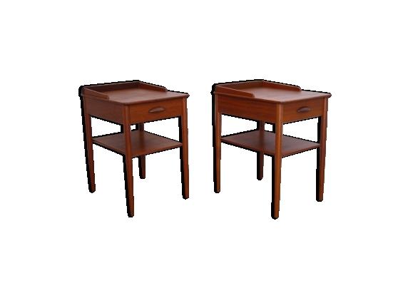 Table Chevet Scandinave