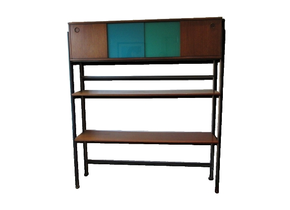 meuble rangement modulable. Black Bedroom Furniture Sets. Home Design Ideas