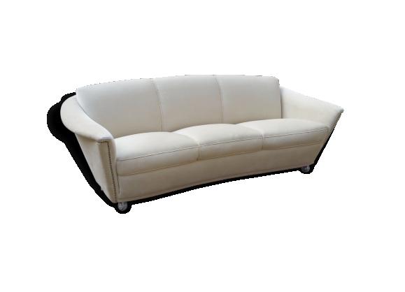 canap arc ann es 50 60 organic le fait main. Black Bedroom Furniture Sets. Home Design Ideas
