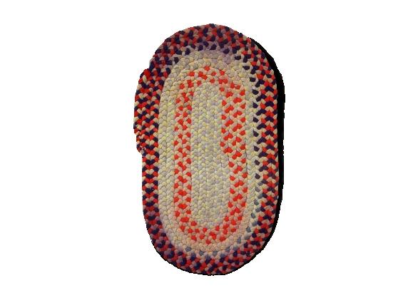 tapis tresse achat vente de tapis pas cher. Black Bedroom Furniture Sets. Home Design Ideas