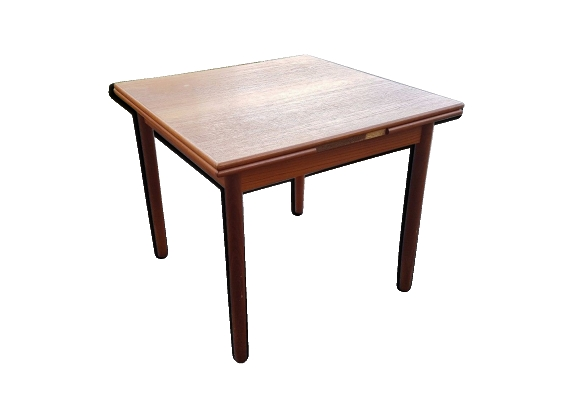 Table extensible scandinave 1960