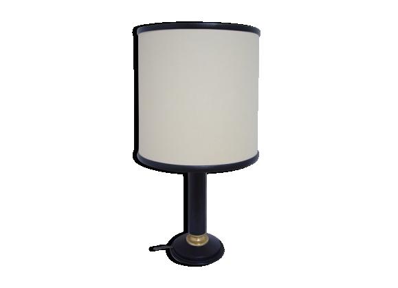Lampe de bureau Le Tanneur vintage, années 50/60