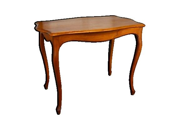 Table Angelique de style Louis XV
