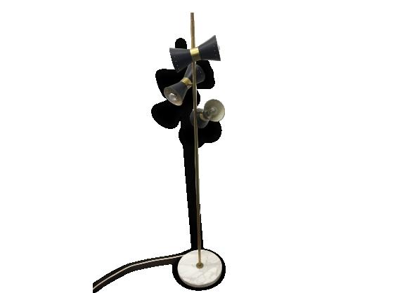 lampadaire italien design 1960 - Lampadaire Design Italien