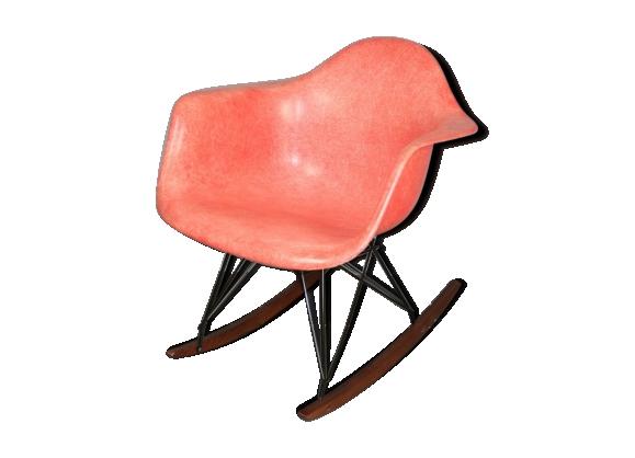 Eames fauteuil achat vente de eames pas cher for Fauteuil rar eames fibre de verre