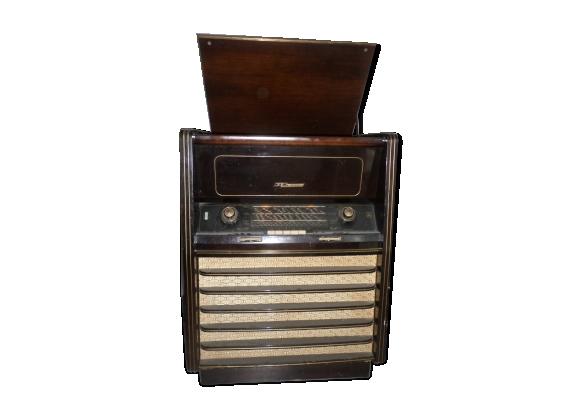 Tourne Disques Vintage