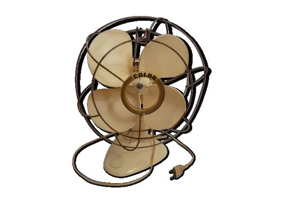 Ventilateur Calor années 50-60