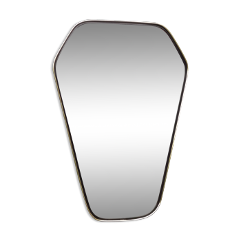 Miroirs vintage d 39 occasion for Miroir annee 70