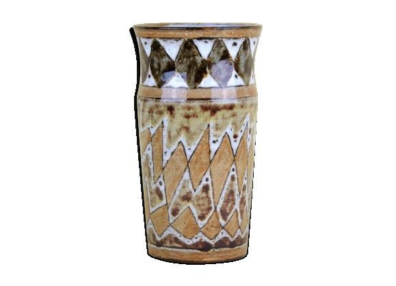 Vase Atelier du Vieux Moulin