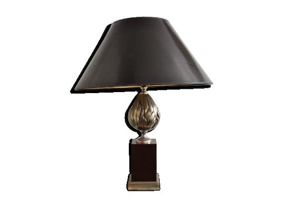 Lampe pivoine
