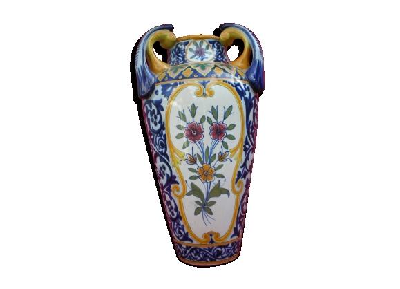 vase haut achat vente de vase pas cher. Black Bedroom Furniture Sets. Home Design Ideas