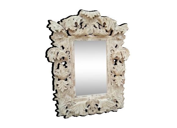 Spectaculaire miroir baroque 215x170cm