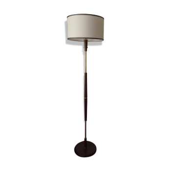 Lampadaire vintage d 39 occasion for Lampadaire style scandinave