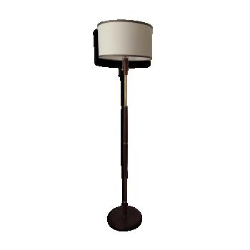 lampadaire vintage d 39 occasion. Black Bedroom Furniture Sets. Home Design Ideas