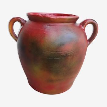 Antique jarre
