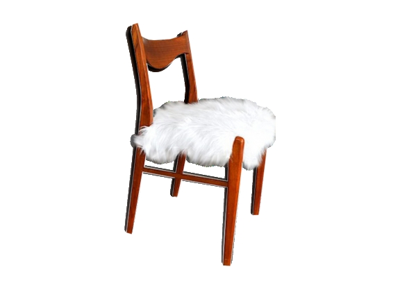 Chaises Fausse Chaises Chaises Fourrure Fourrure Fausse Fausse PkO0nw