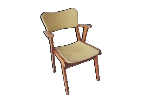 fauteuil skai achat vente de fauteuil pas cher. Black Bedroom Furniture Sets. Home Design Ideas