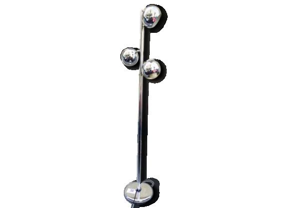 lampadaire 3 globes
